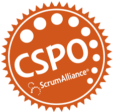 cspo certified product owner
