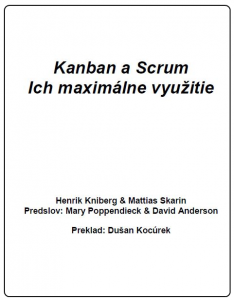 KanbanAScrum