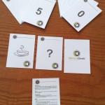 Planning poker(TM)