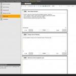 scrumdesk professional indexová karta, karta user story
