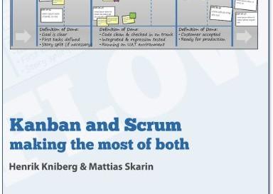 Kanban and Scrum
