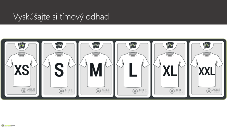 timovy odhad planning poker tricka