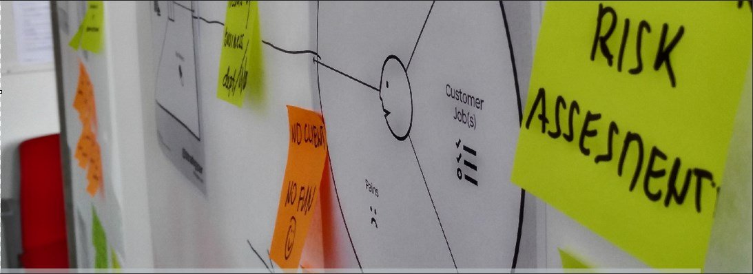 value proposition canvas - small