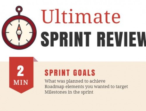 If I were you, I would attend sprint review. Make your sprint review great.