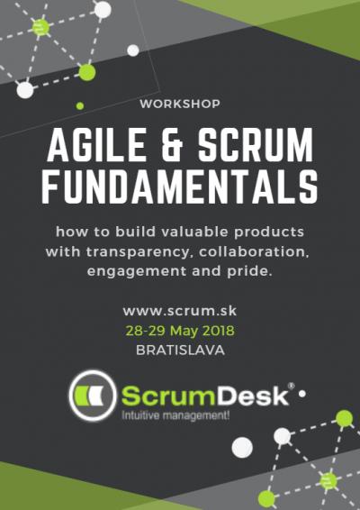 Training Agile and Scrum Fundamentals