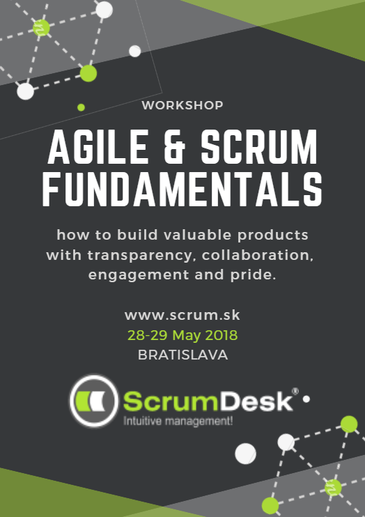 Training Agile and Scrum Fundamentals