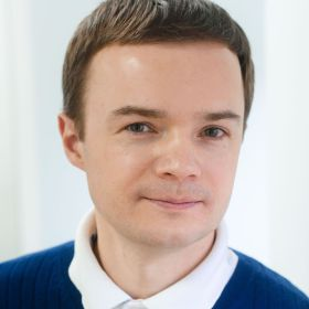 Timofey Yevgrashin