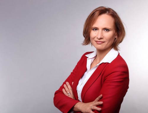 Predstavujeme spíkra ScrumImpulz: Marina Schiffer, Jeden tím – jeden cieľ. Bez dôvery nebudete úspešní