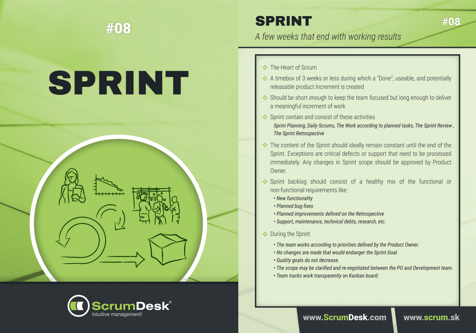 Karty 08 - Sprint