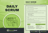 Karty 16 - Daily Scrum