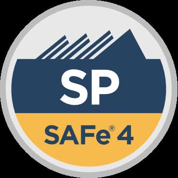 SAFe Practitioner Certificate