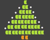 Christmas Tree ScrumDesk