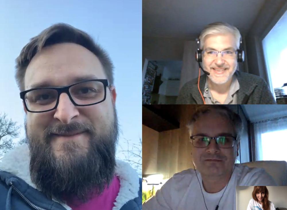 ScrumDesk agile mentor team