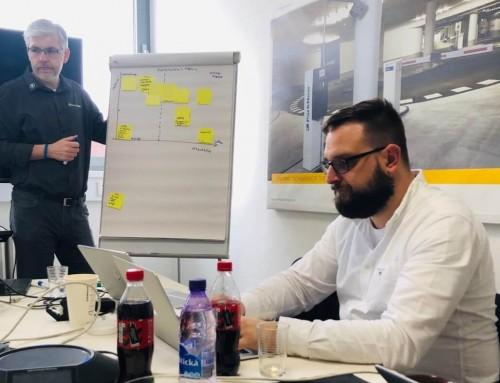 ScrumDesk mentor Karol Kocúr: Pri práci s tímami dávam veľa na intuíciu
