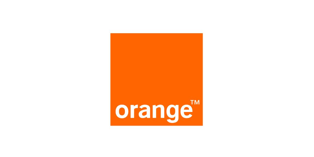 SD Klienti - Orange