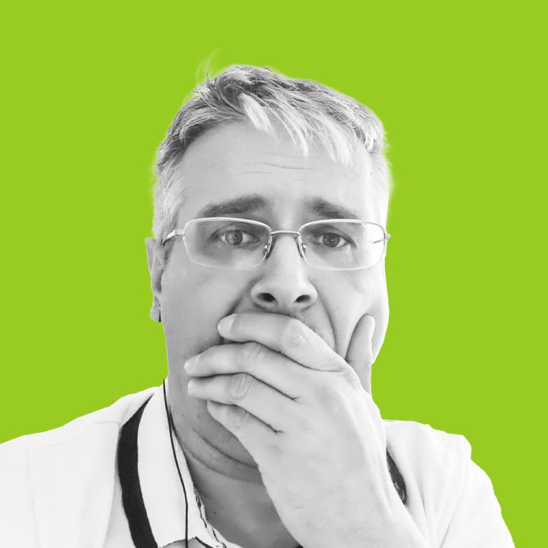 Dusan Kocurek, ScrumDesk mentor
