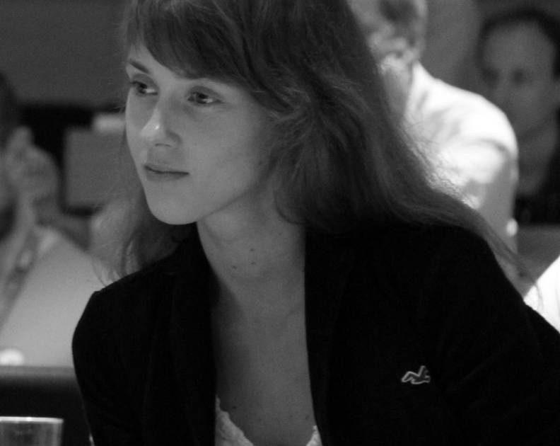 Barbora Moravcová o svojej práci: Vstupujeme do pracovného života ľudí a biznisu organizácií