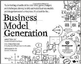Business model a produktová stratégia