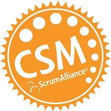Certified Scrum Master v Bratislave