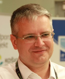 Zakladateľ ScrumDesku Dušan Kocúrek o Agile: Je to vážne, nie je to len biznis