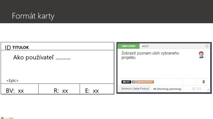 Nový kurz: User Story – tvoríme a píšeme požiadavky agilne