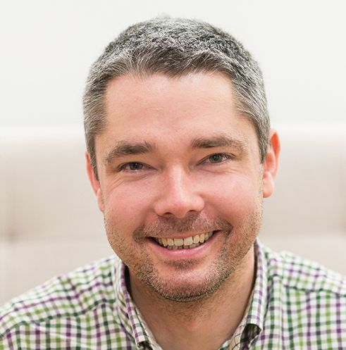 We introduce #ScrumImpulz 2018 speaker: Antonin Moravec, COO Kentico, Agile transformation – from developers to CEO