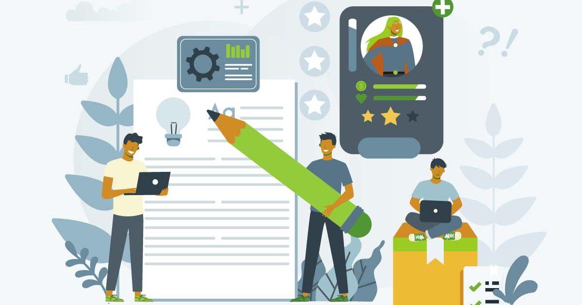 Ako nepísať požiadavky v Agile? Procesné kroky.
