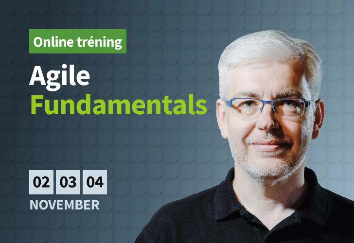Online tréning: Základy Agile a Scrum